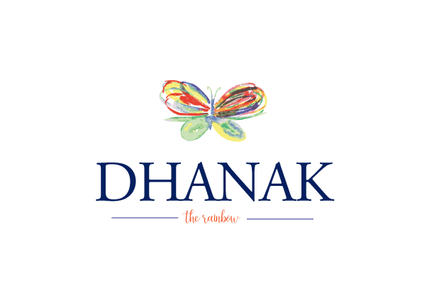 DHANAK THE RAINBOW